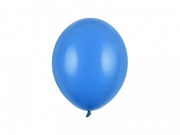 Strong Balloons 27cm, Pastel Cornflower Blue (1 pkt / 100 pc.)