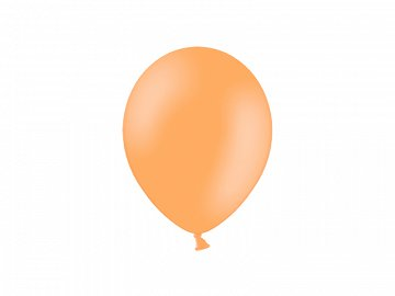 Celebration Balloons 23cm, peach (1 pkt / 100 pc.)