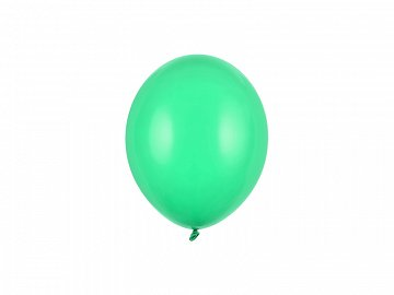 Balony Strong 12cm, Pastel Green (1 op. / 100 szt.)
