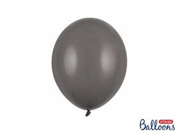 Strong Balloons 27cm, Pastel Grey (1 pkt / 10 pc.)