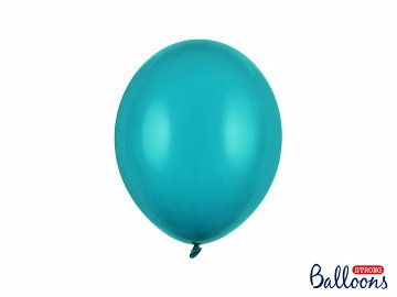 Strong Balloons 27cm, Pastel Lagoon Blue (1 pkt / 10 pc.)
