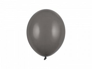 Strong Balloons 27cm, Pastel Grey (1 pkt / 100 pc.)