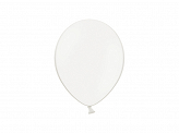 Celebration Balloons 25cm, white (1 pkt / 100 pc.)