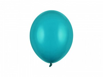 Strong Balloons 27cm, Pastel Lagoon Blue (1 pkt / 100 pc.)