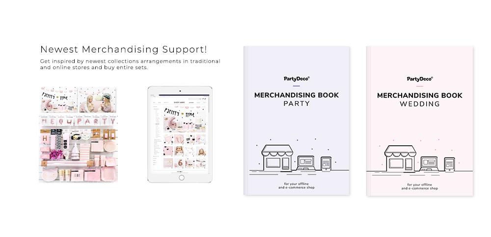 PartyDeco Catalogue 2019