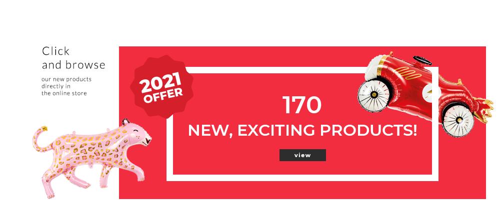 Nowa oferta 2021