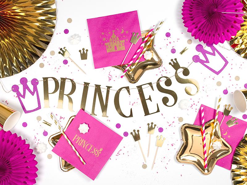 Kolekcja Party Princess