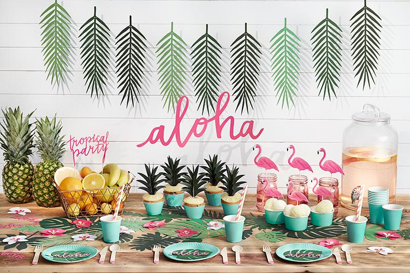 Kolekcja Aloha