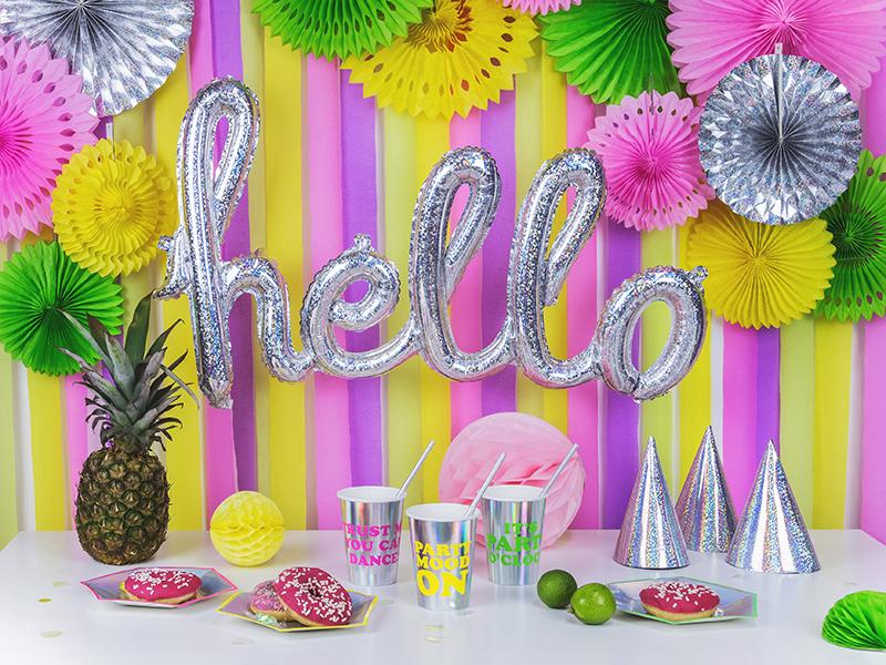 Kolekcja Hello Holo